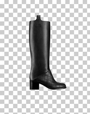Riding Boot Knee-high Boot Shoe Fashion Boot PNG