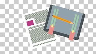 Brand Technology Pattern PNG