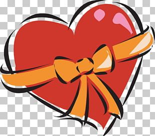 Gift Valentine's Day Holiday Christmas Love PNG