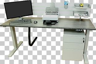 Table Desk Office Supplies Room PNG