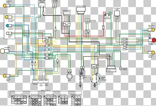 Wiring Diagram Honda Wave Series Electrical Wires & Cable Honda Wave 110i PNG