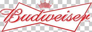 Budweiser Budvar Brewery Beer Anheuser-Busch PNG