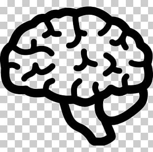Human Brain Computer Icons Brain Damage PNG