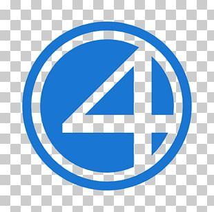 Fantastic Four Mister Fantastic YouTube Logo PNG