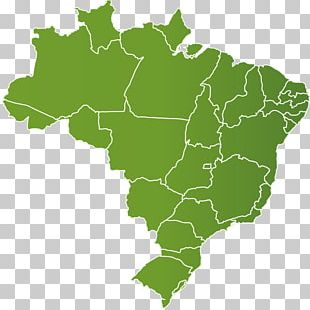 Pará Amazonas Mato Grosso Tocantins Map PNG