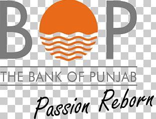 Logo Bank Of Punjab Brand Font PNG