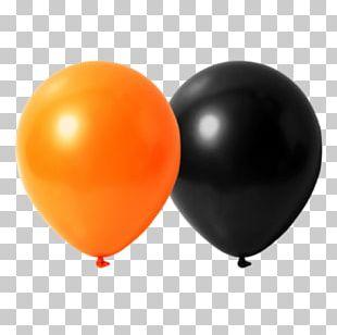 Balloon 99 Luftballons Centimeter Halloween Film Series PNG