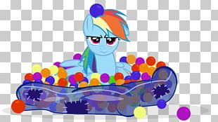 DashCon Pony Ball Pits Rainbow Dash Twilight Sparkle PNG