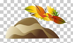 Material Leaves The Slopes PNG