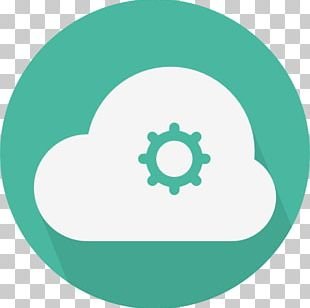 Cloud Computing Computer Icons Web Hosting Service PNG