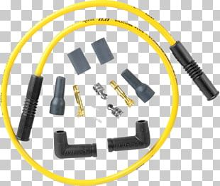 Spark Plug Capacitor Discharge Ignition Electromagnetic Coil Moto-Gear.ro Online And Offline PNG