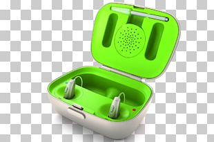 Battery Charger Sonova Hearing Aid Charging Station Rechargeable Battery PNG