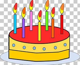 Birthday Cake Christmas Cake PNG