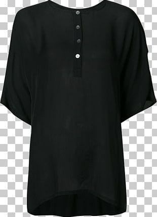 T-shirt Sleeve Ruffle Clothing PNG