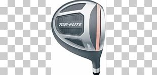 Top-Flite Golf Pitching Wedge Sand Wedge Golf Clubs PNG