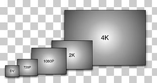 4K Resolution Ultra-high-definition Television Display Resolution Computer Monitors Television Set PNG