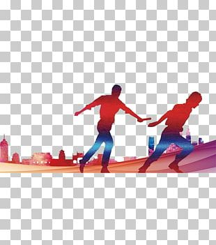 Relay Race Icon PNG