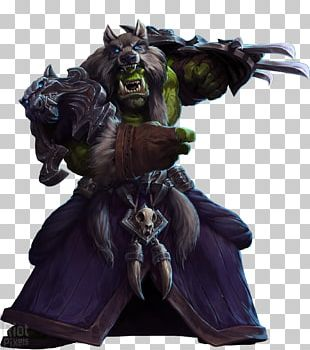 Heroes Of The Storm World Of Warcraft Concept Art Video Game PNG