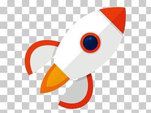Rocket Cartoon Animation Spacecraft PNG