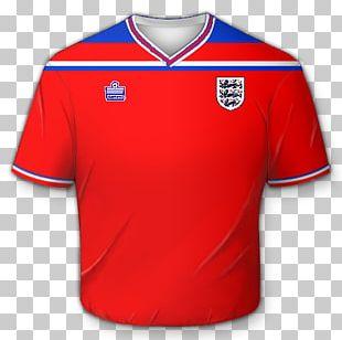 Sports Fan Jersey T-shirt Throwback Uniform Kit Retro Style PNG
