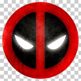 Deadpool Logo Desktop Computer Icons PNG