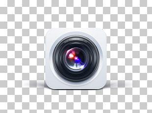 Camera Lens Computer File PNG