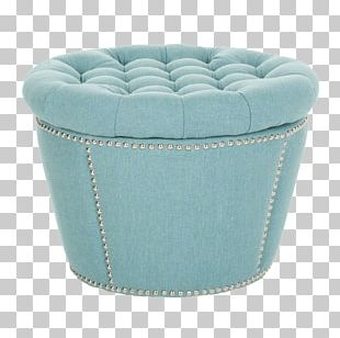 Foot Rests Tufting Footstool Bench Tuffet PNG