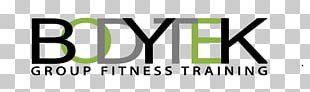 Logo Bodytek Fitness Wynwood PNG