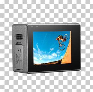 AEE Lyfe Titan Action Camera 4K Resolution Electronics PNG