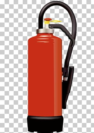 Fire Extinguisher Euclidean PNG