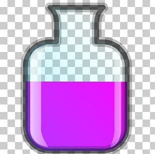 Laboratory Flasks Test Tubes Erlenmeyer Flask PNG