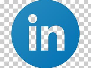 Social Media LinkedIn Logo Computer Icons Social Networking Service PNG