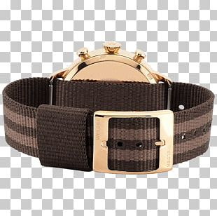 Watch Strap Clock Clothing Accessories Buckle PNG