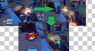 Technology PC Game Machine Video Game Personal Computer PNG