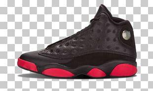 Air Jordan Shoe Nike Influenza Sneakers PNG