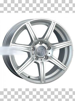 Alloy Wheel Car Mercedes Krasnoyarsk Rim PNG