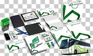 Mockup Graphic Design Logo Corporate Identity PNG