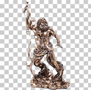 Statue Of Zeus At Olympia Greek Mythology Heera Ancient Greek Religion PNG