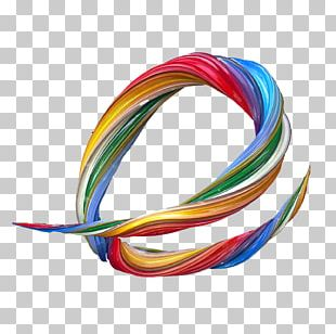 Purple Ribbon PNG