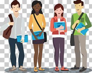 Student Estudante Course School PNG