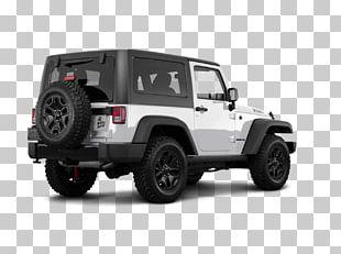 2017 Jeep Wrangler Car 2018 Jeep Wrangler JK Unlimited Sport Chrysler PNG