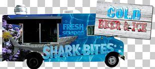 Food Truck Motor Vehicle Box Truck PNG