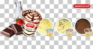 Ice Cream Junk Food Flavor PNG