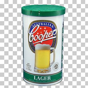 Lager Coopers Brewery Beer Glasses PNG