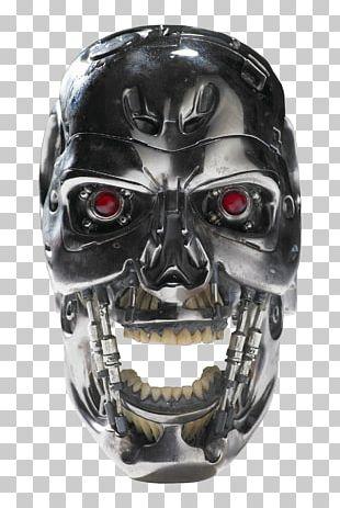 John Connor Sarah Connor Terminator Cameron Skynet PNG