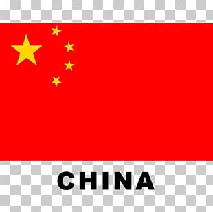 Flag Of China National Flag United States PNG