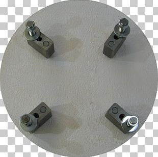 Anchor Bolt Property Concrete Light Pole Systems PNG