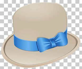 Hat Grey PNG