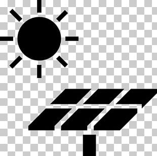 Solar Power Solar Panels Solar Energy PNG