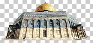 Dome Of The Rock Al-Aqsa Mosque Putra Mosque Kaaba PNG